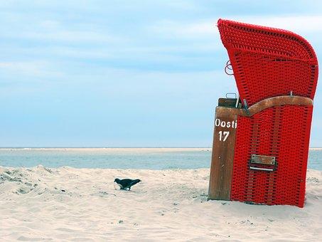 Strandkorb clipart  Strandkörbe - Kostenlose Bilder auf Pixabay