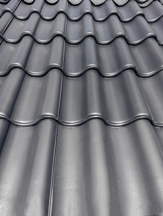 Roof, Home, Texture, Brick, Asset, Construction