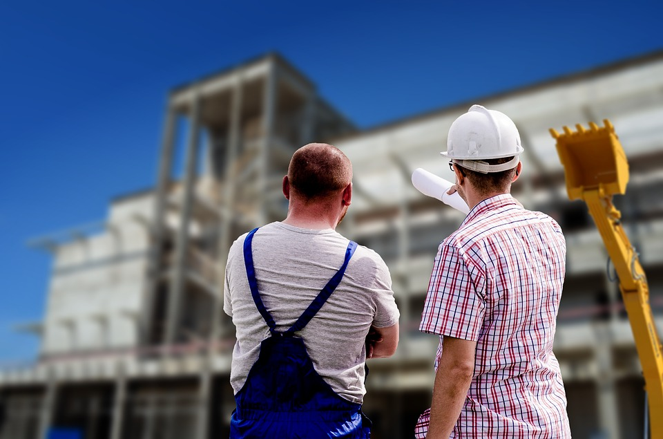 Edificio, Professional, Dipendente, Generatore