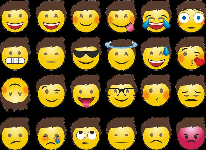 Kopieren smileys kostenlos 🍏 Apple