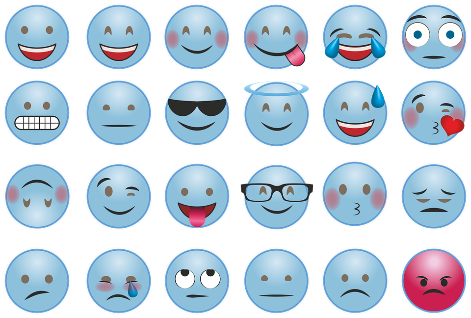 emojis smilie whatsapp free vector graphic on pixabay
