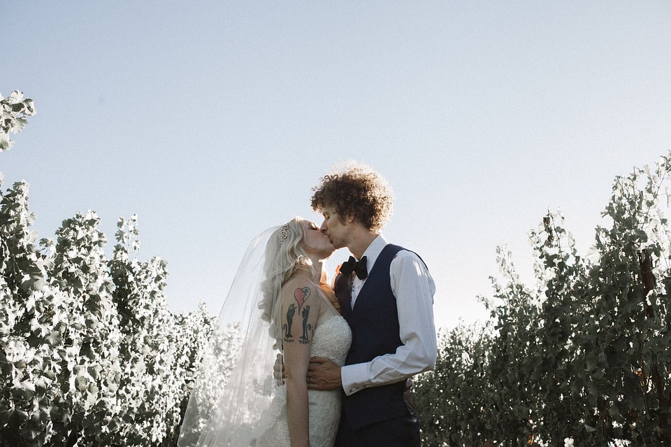 Love wedding kiss free photo on pixabay love wedding kiss romantic heart woman couple junglespirit Gallery