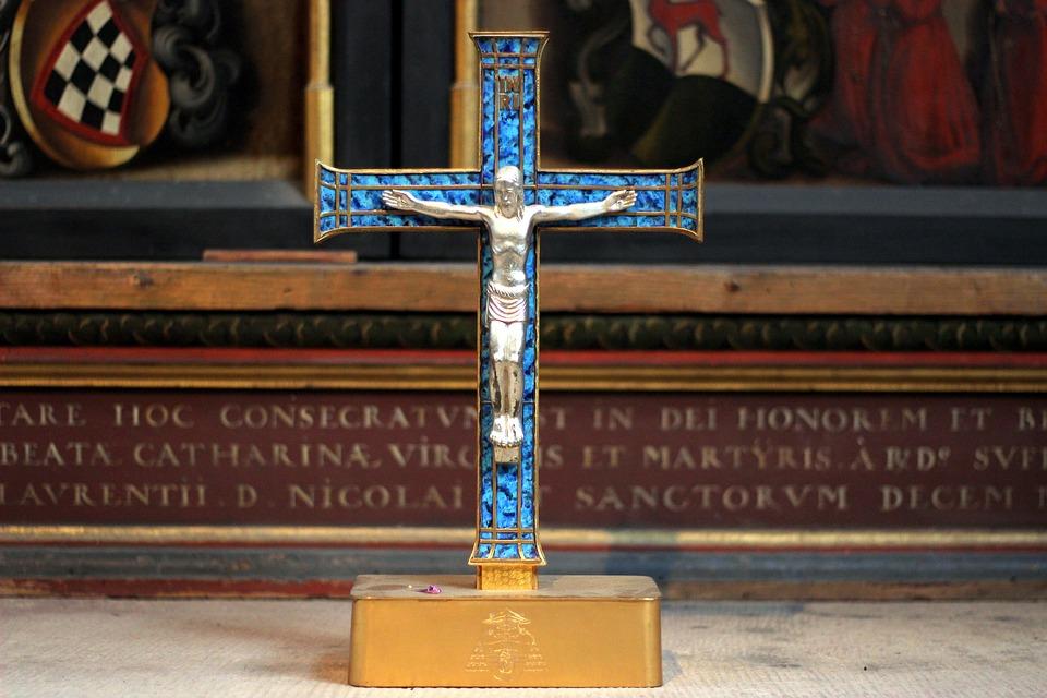 Jesus On The Cross - Free photo on Pixabay