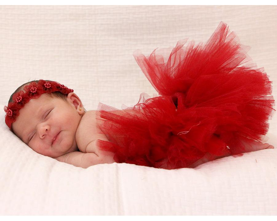 ماذا يحلم الرضع؟
