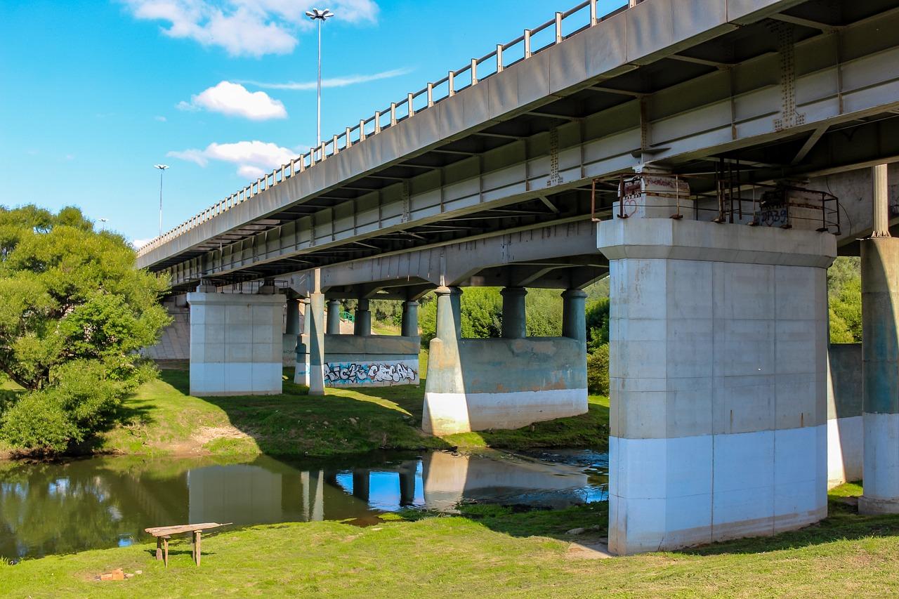 Картинки мост автомобильный