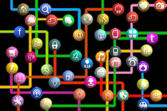 free illustration  icon  media  social  network - free image on pixabay