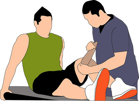 Sport, Physical Injury, Physical Therapy