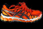 sneaker, running shoe, shoe