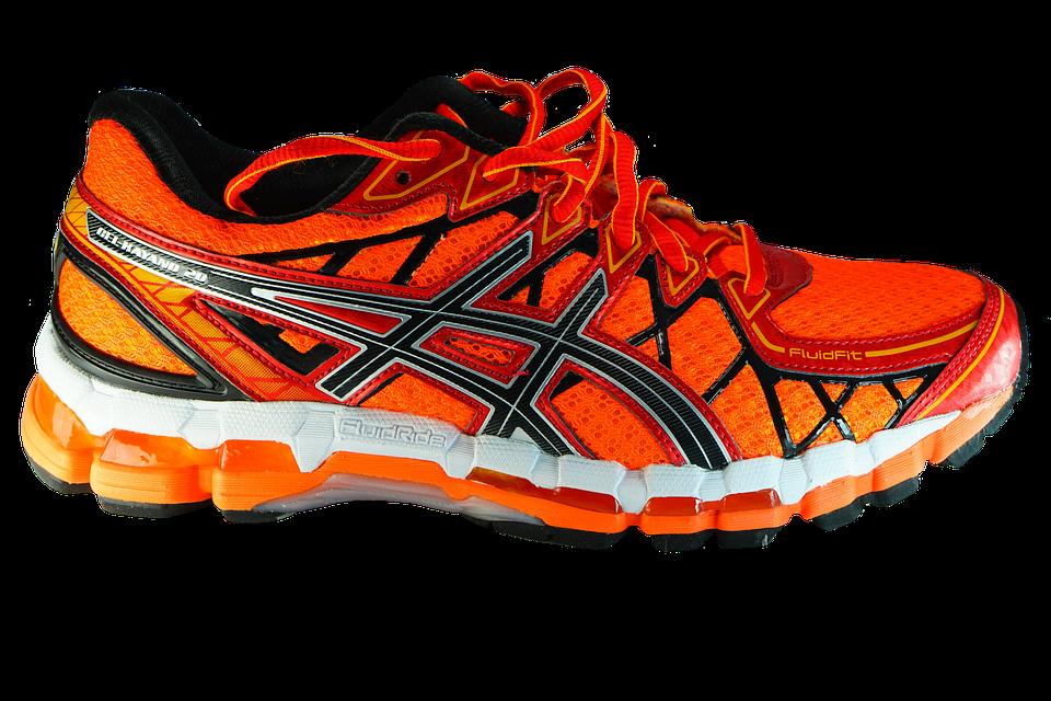 10026510e66 Espadrille Chaussure De Course - Photo gratuite sur Pixabay