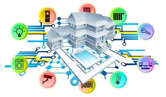 智能家居的存亡取决于无法控制的因素 - 网络
