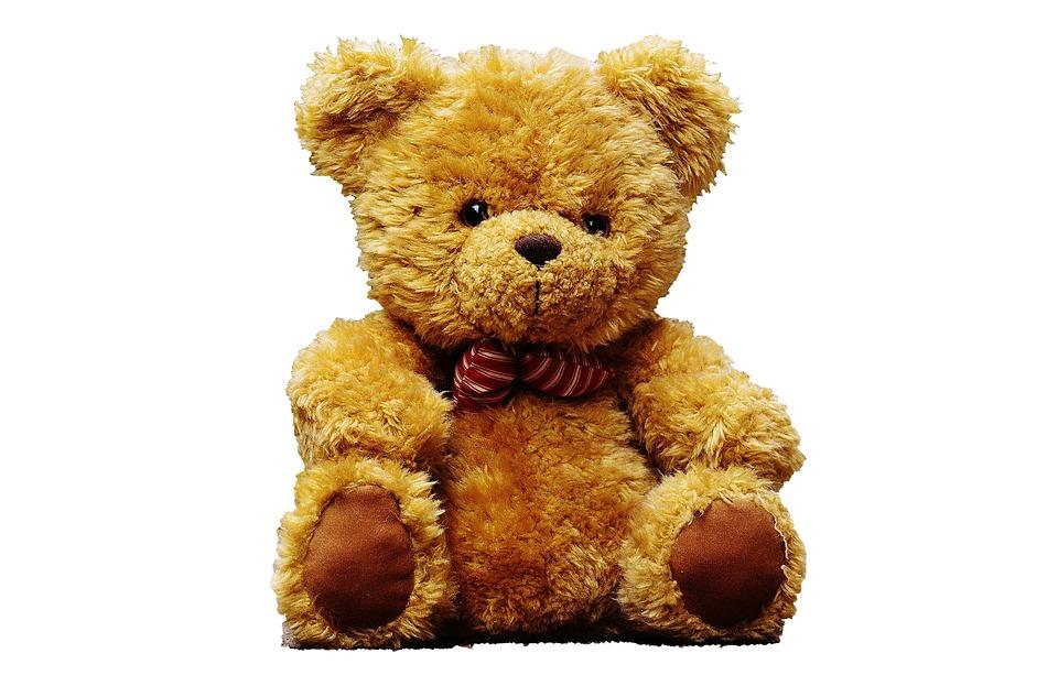 Teddy bear Teddybär Bärenbekleidung & Accessoires Teddy Bär
