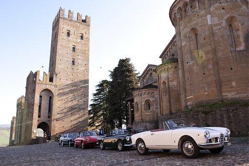 Qué ver qué hacer en Piacenza