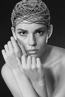 Εφηβική μοντέλα γυμνό