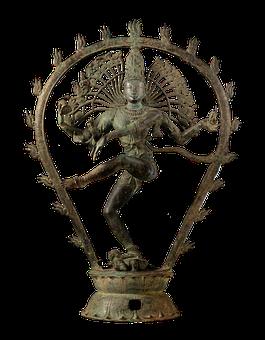 Shiva, Goddess, Deity, India, Indian