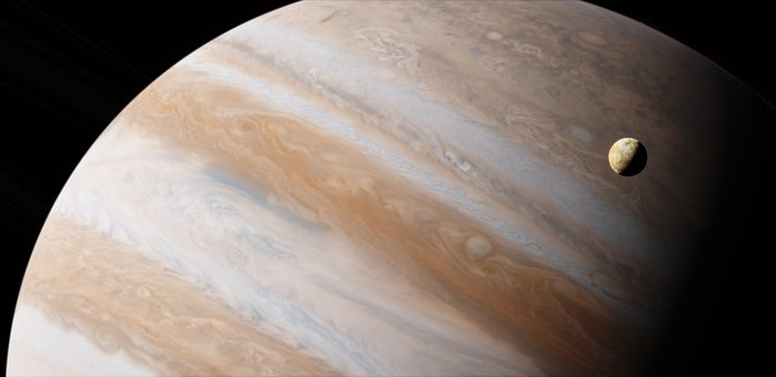 Io, Giove, Pianeta, Astronomia