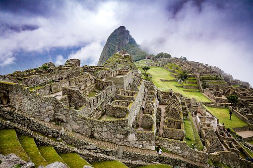 Tour Machu Picchu Pata de Perro Perú