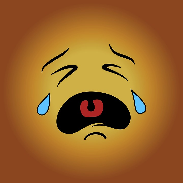100+ Free Sad Smiley & Sad Images - Pixabay