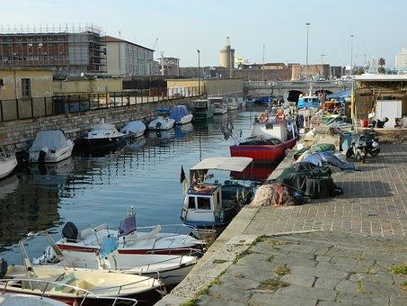 Qué ver qué hacer en Livorno