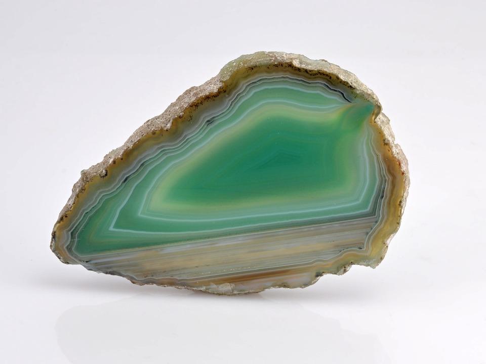 precious stone agate