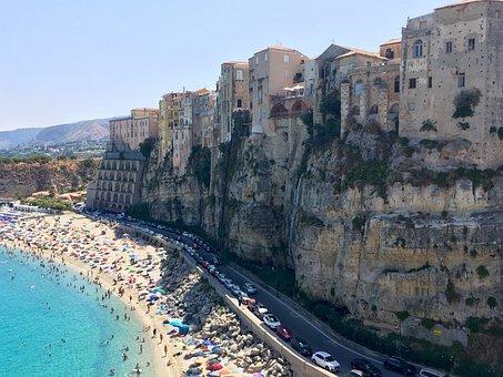 Qué ver qué hacer en Calabria