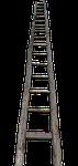 head, ladder