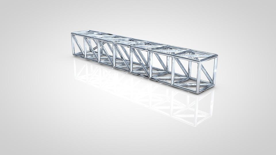 Estructura Metal Arquitectura Foto gratis en Pixabay