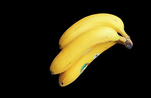 banan vitaminer
