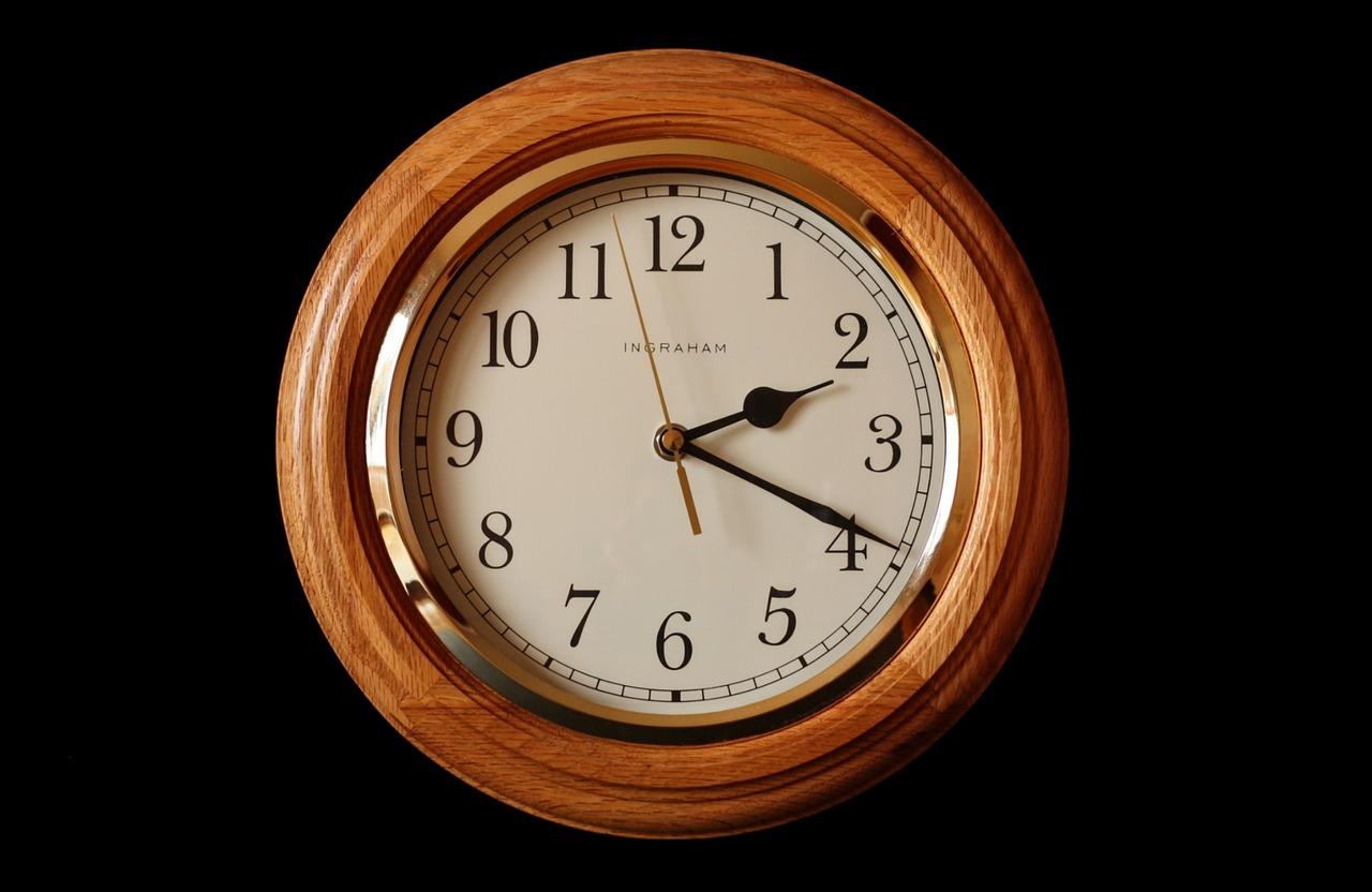 часы на фотографии получили оговоренный срок