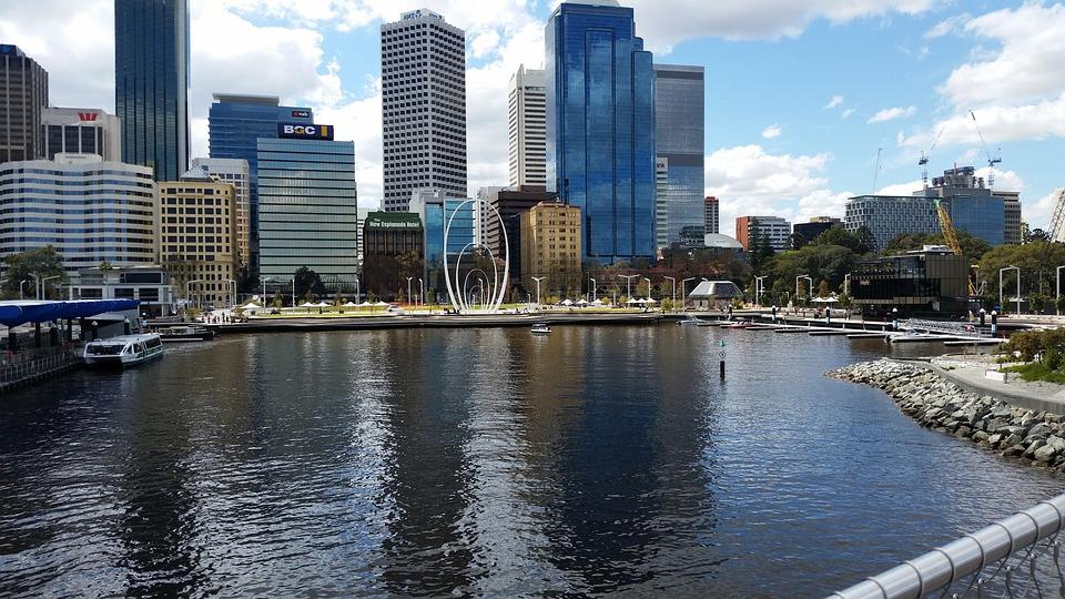 Elizabeth, Quay, Western, Australia