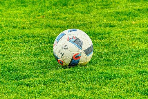 Futebol, Kreisliga, Desporto, Bola, Rush