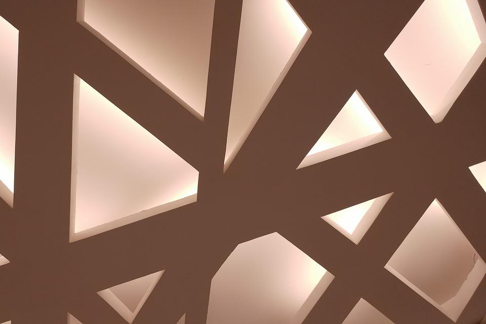 Soffitto illuminazione design · foto gratis su pixabay