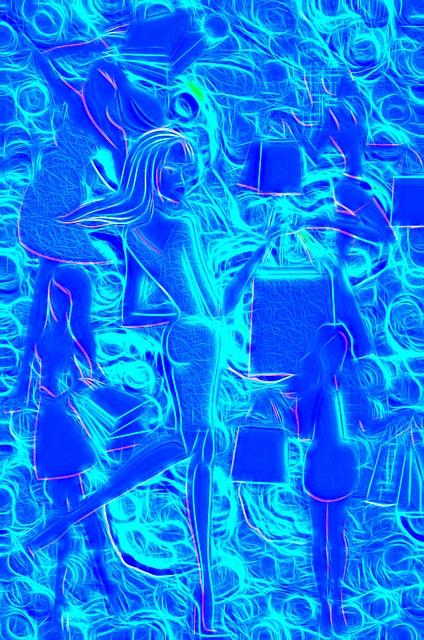 Бесплатная иллюстрация Реферат Творчество Девочки Бесплатные  Бесплатная иллюстрация Реферат Творчество Девочки Бесплатные фото на 2779171