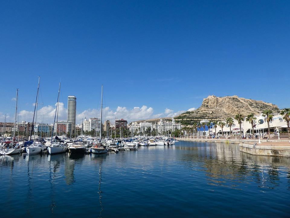 PER y Patrón de yate en Valencia y Alicante
