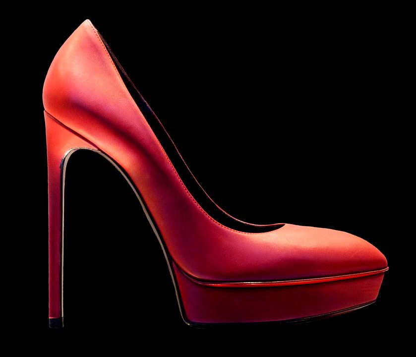 43f76997c8 Topánky Stiletto Čerpadlá - Fotografia zdarma na Pixabay