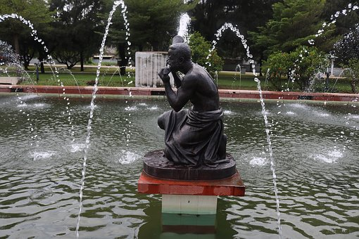 Kwame, Nkrumah, Ghana, Accra, President