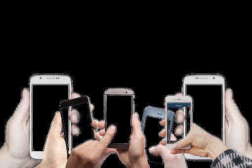 Smartphone, Mobile Phone, Signal