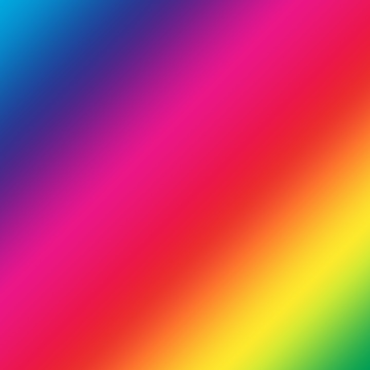 spectrum background rainbow color blue colorful - Rainbow Color
