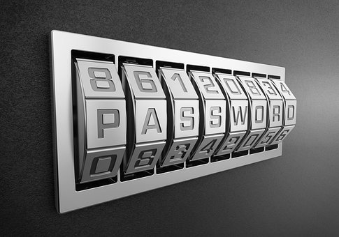 Password, App, Application, Business