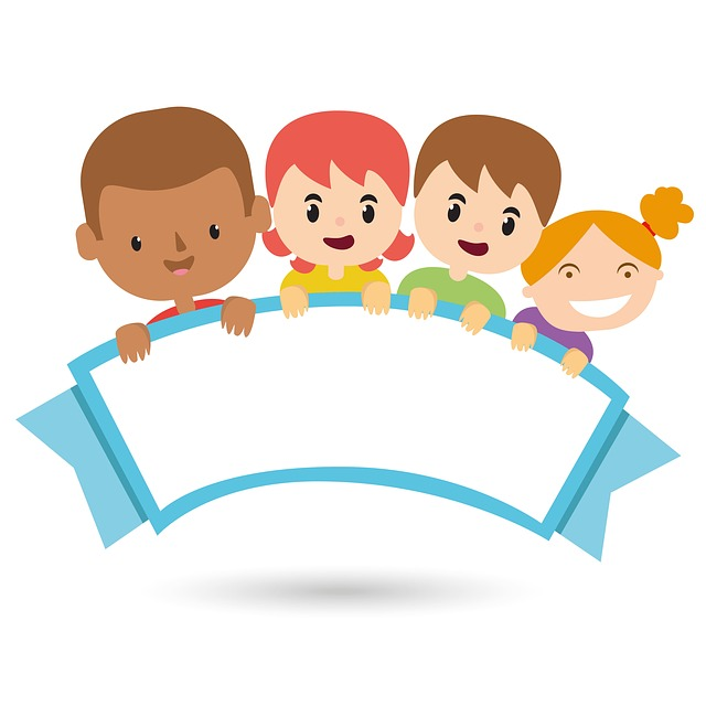 Kids Clipart Cute Free Image On Pixabay