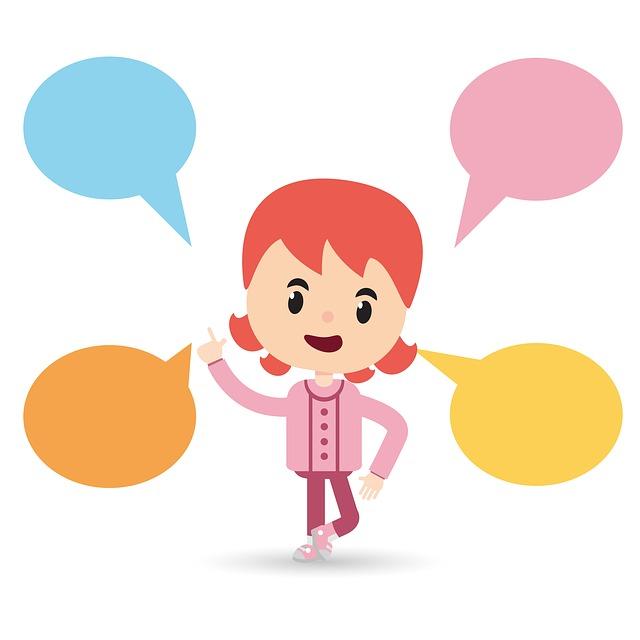 Диалоги картинки для детей