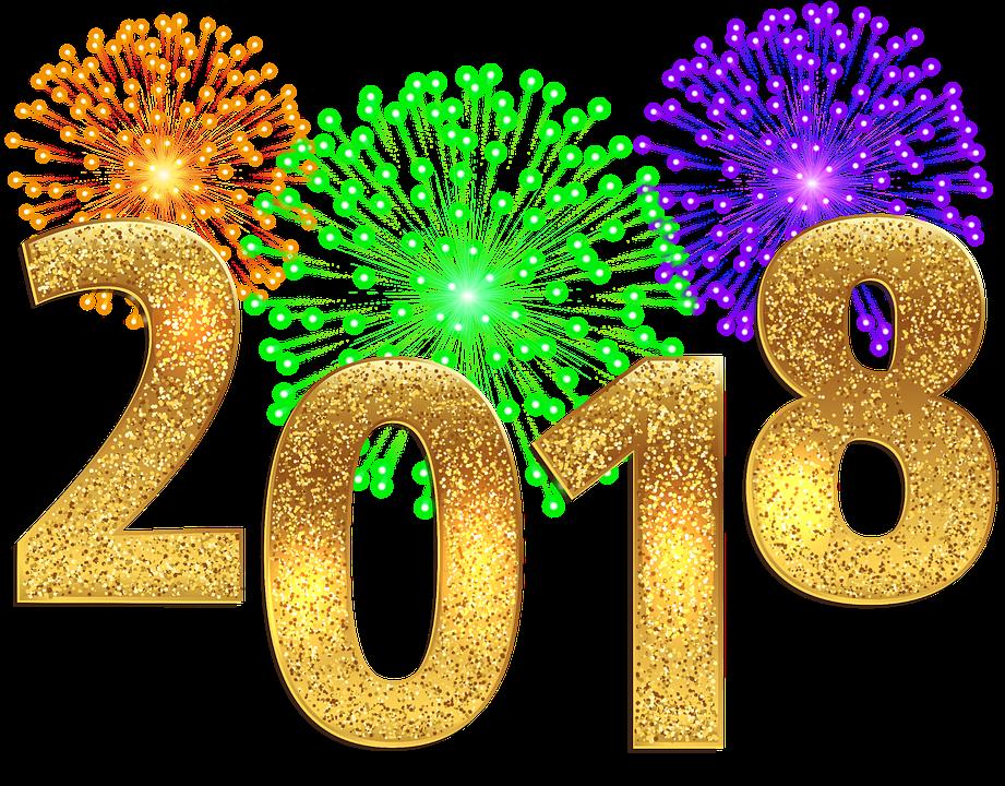 Gruß New Year\'S Eve Feuerwerk · Kostenloses Bild auf Pixabay