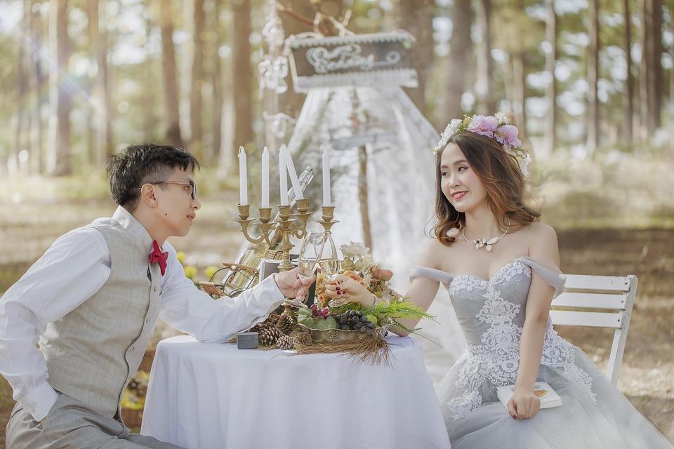 Hochzeiten Abbildung Schone Kostenloses Foto Auf Pixabay