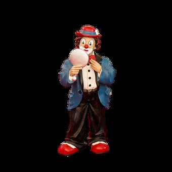 Klaun Obrazky Pixabay Stahuj Obrazky Zdarma