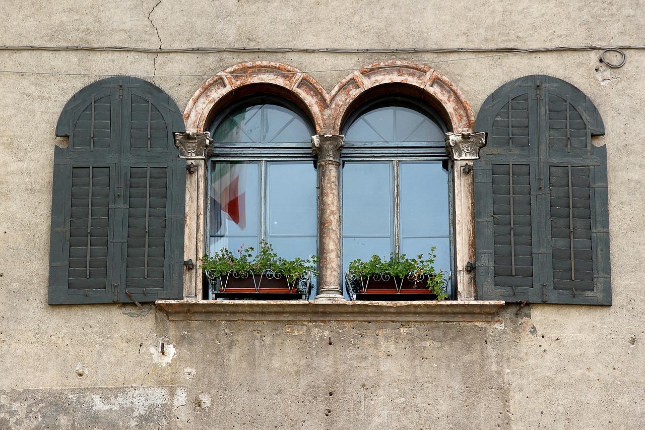 Старое окно картинки