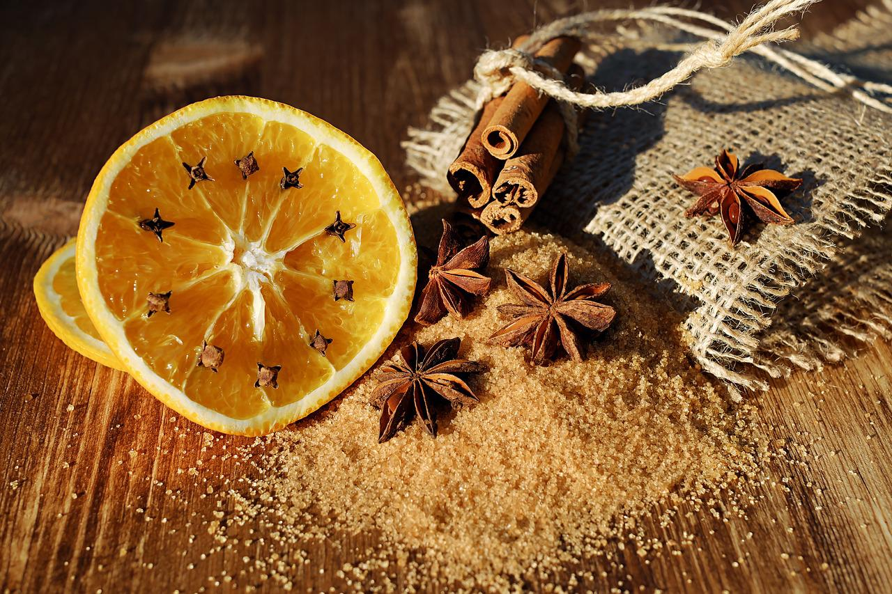 Brown sugar Lemon for sugar wax