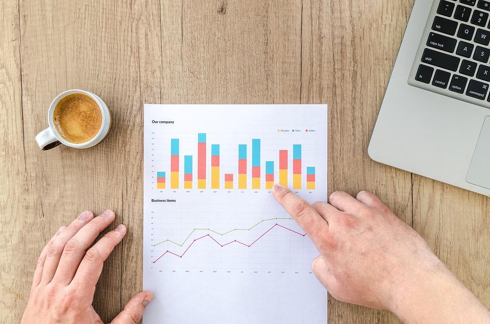 Graf, Financí, Finanční, Data, Statistiky, Investice