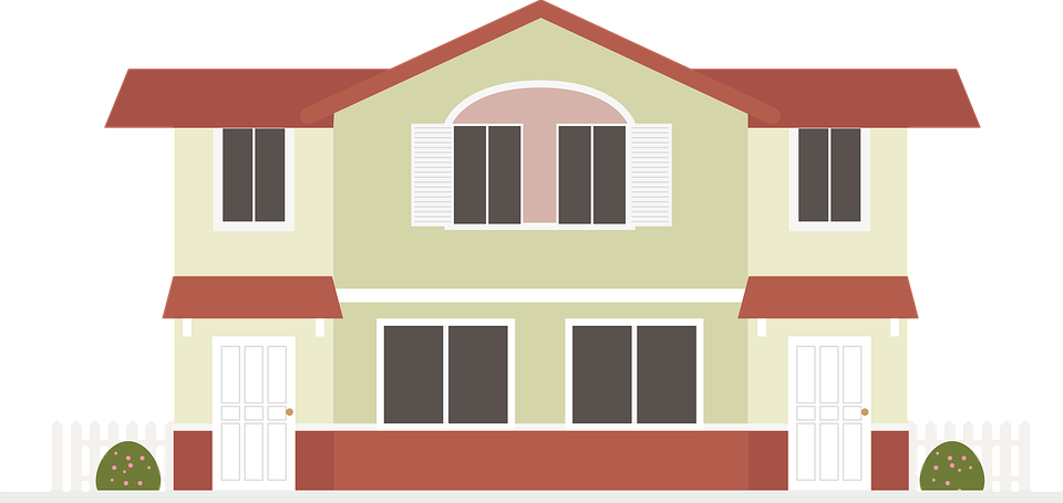 Png Hd Of Homes Transparent Hd Of Homes Png Images: 집 클립 아트 현대 · Pixabay의 무료 이미지