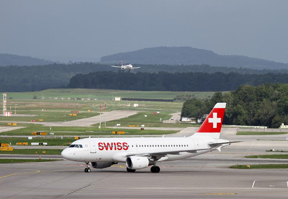 How to Reach Switzerland