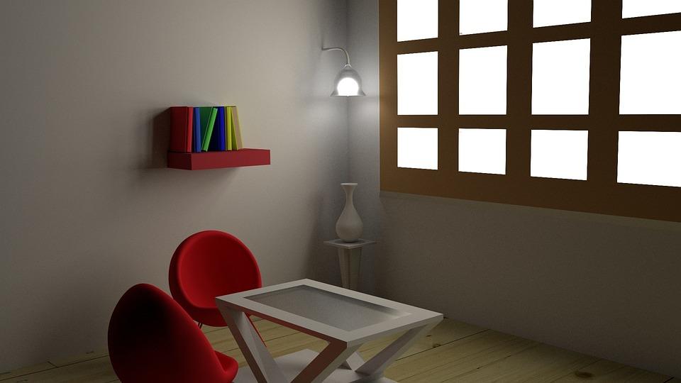 room virtual modern free photo on pixabay