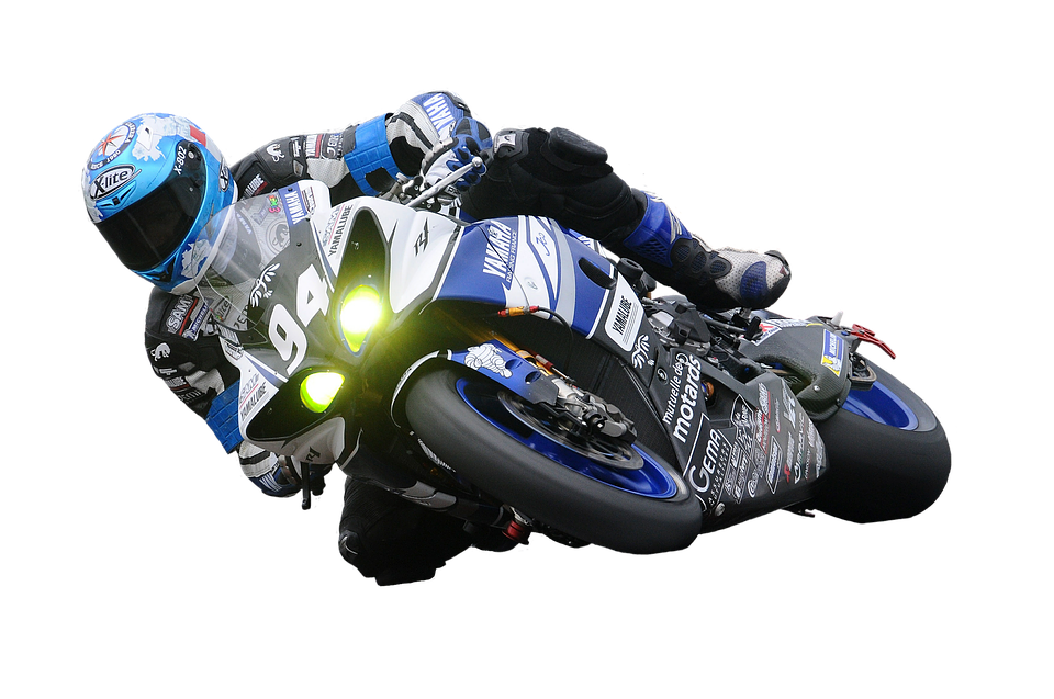 Motorcycle Racer Racing Race Free Photo On Pixabay